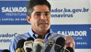 Prefeitura de Salvador limita número de pessoas em mercados; veja o que muda
