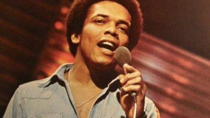 """Morre Johnny Nash, cantor do hit """"I Can See Clearly Now"""""""