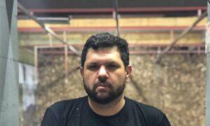 Blogueiro bolsonarista é preso novamente