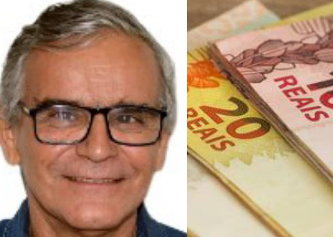 """Vereador eleito diz que receber salário em janeiro é """"injusto"""""""