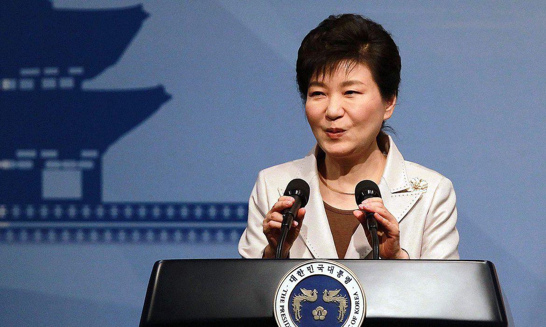 Tribunal da Coreia do Sul confirma condenação a 20 anos da ex-presidente